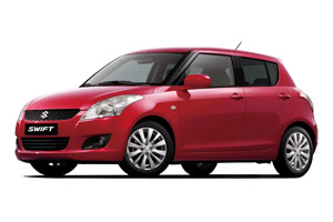 Suzuki Swift  1.2 AТ GLX