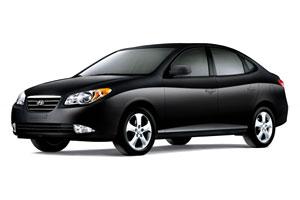 Hyundai Elantra (2007) 1.6 MT +