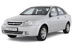 Chevrolet Lacetti 1.6 MT SE