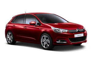 Citroen C4 2011 1.6D (115 hp) AT Tendance