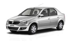Dacia Logan I (2004-2012) 1.6 MT Prestige