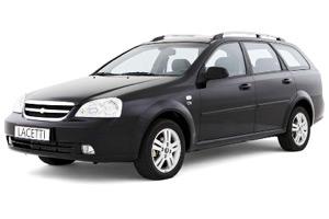 Chevrolet Lacetti Универсал 1.8 MT SX