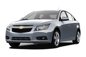 Chevrolet Cruze I (2008-2013) 1.8 MT LT