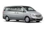 Mercedes-Benz Viano 3.0D AT