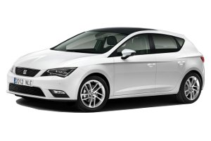 SEAT Leon 1.4 (140 hp) MT FR