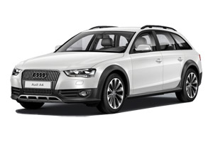 Audi A4 Allroad  3.0D AT