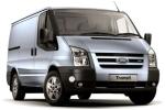 Ford Transit Van Ambiente Plus �Jumbo 460�
