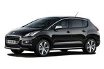 ���� - Peugeot 3008 1.6 (150 hp) AT Allure