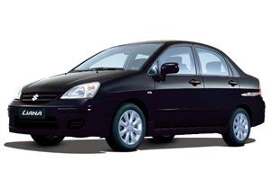 Suzuki Liana 1.6 MT