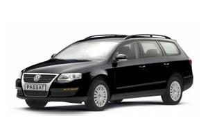 Volkswagen Passat Универсал B6 Универсал 2.0D MT Comfortline +