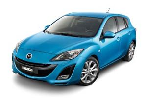 Mazda 3 Хетчбэк (BL, 2009-2013)