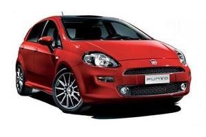 Fiat Punto 2012 1.4 AT Pop