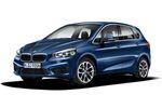 ���� - BMW 225i