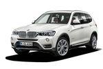���� - BMW X3 xDrive28i
