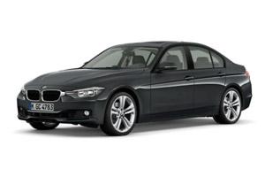 BMW 3 Series Седан (F30) 318d