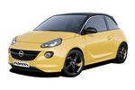 ���� - Opel ADAM 1.4 (87 hp) MT Glam (���)