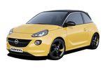���� - Opel ADAM 1.2 MT Glam