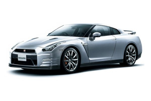 Nissan GT-R (R35) 3.8 AT Premium Edition