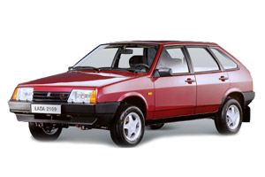 Lada (ВАЗ) Lada 21093 (ВАЗ 21093) i 1.5 MT