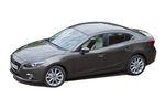 Mazda3 1.6 MT Drive