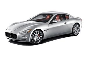Maserati GranTurismo GT S 4.7 AT