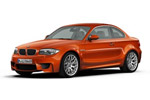BMW 1 Series M Coupe (E83)