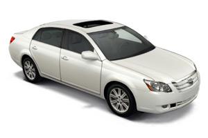 Toyota Avalon 3.5 AT