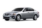 Hyundai Genesis (2008)