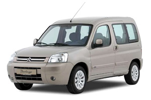 Citroen Berlingo (2003)