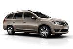 Renault Logan MCV 2013