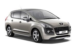 Peugeot 3008 (2008 - 2013) 1.6 MT Active