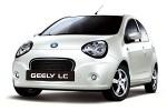 Geely GC2