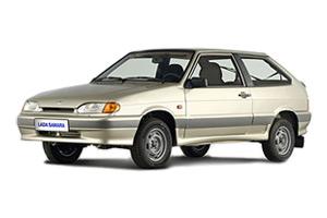 Lada (ВАЗ) Lada 2113 хетчбэк (Lada Samara-2) Lada 21134