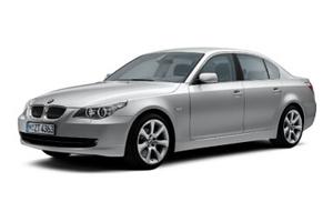 BMW 5 Series Седан (E60) 525i