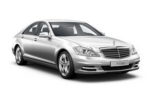 Mercedes-Benz S-Class (W222) S 63 AMG 4Matic Long