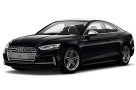 Audi S5 Coupe (B9)