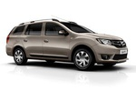 Renault Logan MCV II (2013-2017) MCV 0.9 AT Expression