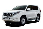 Toyota Land Cruiser Prado (J150, 2013-2017) 2.8D AT Prestige (5 мест)