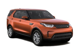 Land Rover Discovery 5 (L462)