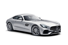 Mercedes-Benz AMG GT Coupe (C190)