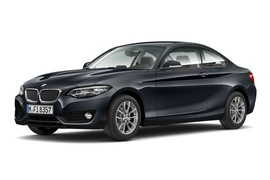 BMW 2 Series Coupe (F22)