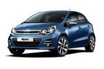 Kia Rio Hatchback (2015-2017) 1.4 AT Mid