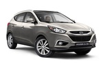 Hyundai ix35 (2010) 2.0 AT 4WD Express