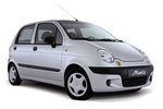 Daewoo Matiz  1.0 MT ML 16