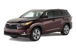 Toyota Highlander (XU50) 3.5 AT Premium