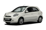 Nissan Micra 2010 1.2 AT Comfort+
