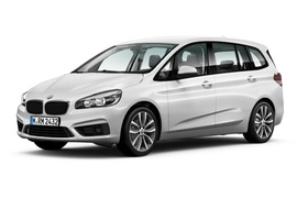 BMW 2 Series Gran Tourer (F46)