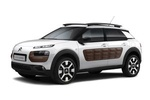 Citroen C4 Cactus  1.2 AT Shine