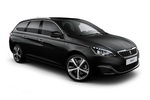 Peugeot 308 SW (T9) 1.6 (150 hp) MT Allure
