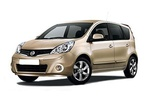Nissan Note 2010 1.4 MT Luxury